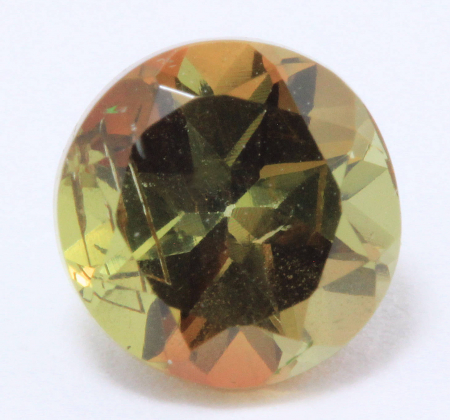 Andalusit mit 0.90 Ct