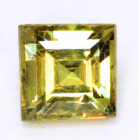 Demantoid mit 0.22 Ct
